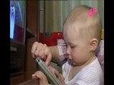 Развивающие игры для детей 7-9 месяцев